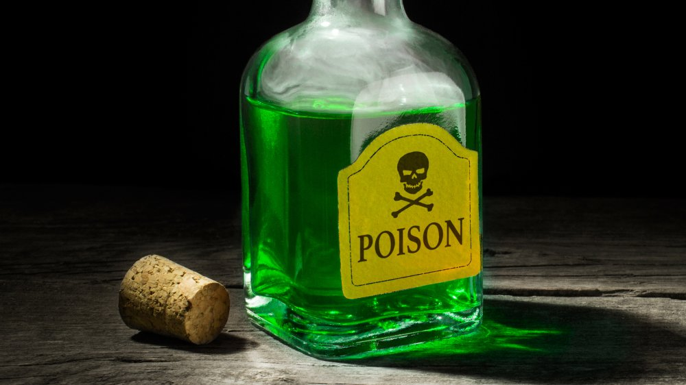 Do you suspect your pet has been poisoned?